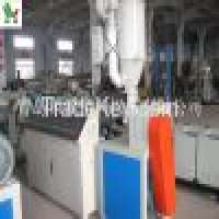 DoubleWall Corrugated Pipe Production Line Manufacturer