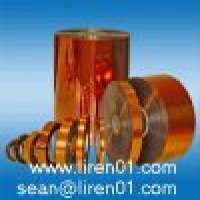 HN FN CR Kapton Polyimide Film and 3M Adhesive Tape Manufacturer