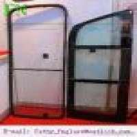 bus side door glass Manufacturer