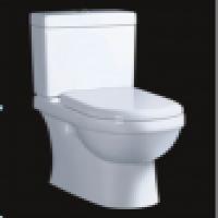 Washdown close coupled toilet Manufacturer
