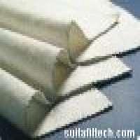 Ptfe teflon needle felt dust collector systems Manufacturer