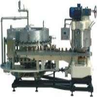 Carbonated drink filling line Manufacturer