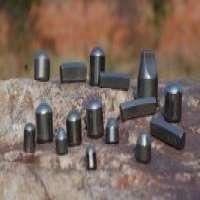 Tungsten Carbide Inserts Manufacturer