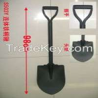 steel spade and shovel  Manufacturer