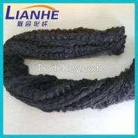 dope dyed recycled polyester fiber tow Manufacturer