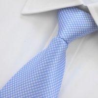 Zipper necktie