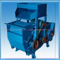 Cotton Ginning Machinery for Removing Cotton Seed