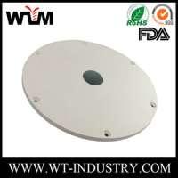 Plastic Injection Molding Plastic Industrial PartsPlastic Industrial Component