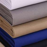 Organic cotton dyed fabric Manufacturer