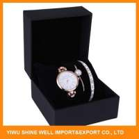 High performance alloy gold watches men