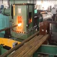 tubular upsetting press  for Upset Forging of Drilling Equipment Manufacturer