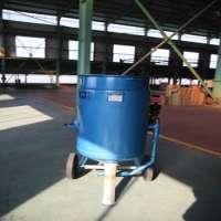 steel plate shot blasting machine Manufacturer