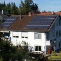 Solar Power Generators Manufacturer