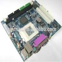 Motherboard CPU asus