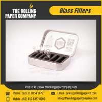 Pipe Filter Smoking Glass  Manufacturer