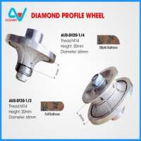 Stone Tools Diamond Grinding Wheel Manufacturer