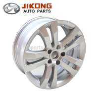 Car alloy wheel rim auto parts Manufacturer