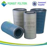 FORST Air Compressor Intake Filter Manufacturer