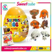 toy candy surprise egg Manufacturer