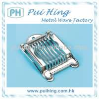 Stainless Steel Base Egg Slicercutter Manufacturer