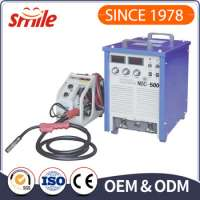 Mig-Inverter Welding Machine Manufacturer