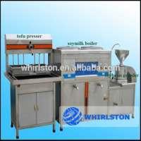 AUTUMATIC SOYA MILKTOFU MAKING MACHIEN Manufacturer