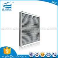 8713930040 Auto Cabin Air Filter Performance Manufacturer