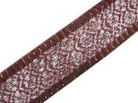Jacquard Weaving Lace & ribbons Manufacturer