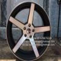 Ipw w103 20 inch aluminum alloy wheel rims Manufacturer
