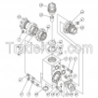 plunger pump fluid end Manufacturer