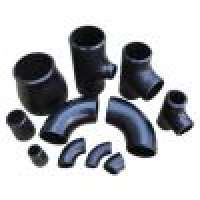 seamless steel pipe fittings seamless pipe fittings tube fittings Manufacturer