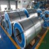 Dip Zinc Coated Steel Sheet in Coil GI  Manufacturer