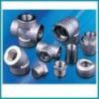 Forged Fittings & Forge Pipe Fittings Manufacturer