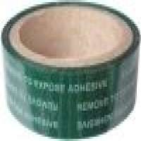 Piping Tape and Temper Evident Security Tape Manufacturer