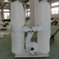 Sdc930 double bags wood dust collector Manufacturer