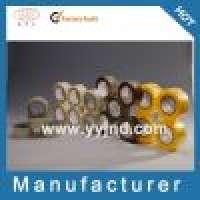 Acrylic Clear BOPP Carton Sealing Tape YY5461 Manufacturer