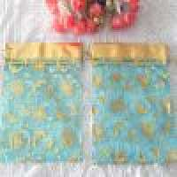Stamping Organza BagPouch  Manufacturer