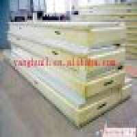 yanghustructural insulation panels in changzhou Manufacturer