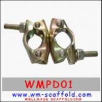 Pressed Double Coupler Manufacturer