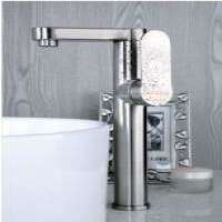 Stainless steel basin faucet stainless steel bathroom faucet Manufacturer