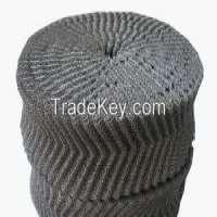 Knitting Wire mesh Manufacturer