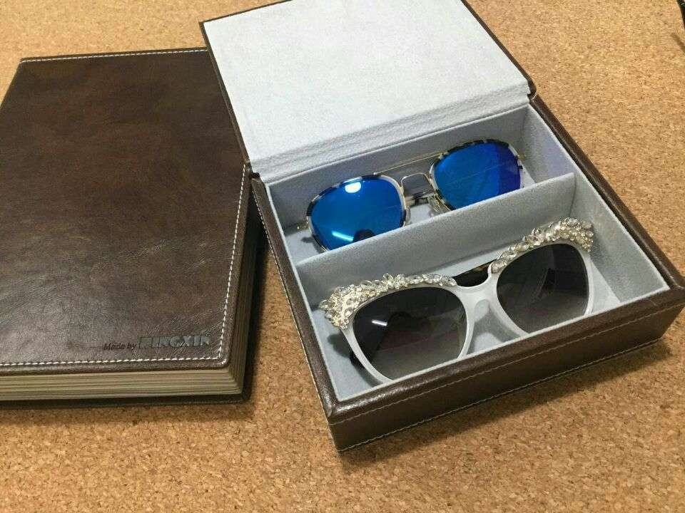 Spectacle case EG-06