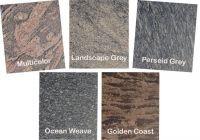 granite construction stone