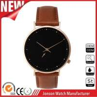 casual mens no watches men analog watches Manufacturer