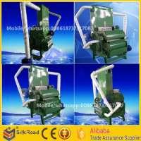small automatic cotton ginning machine