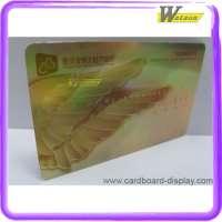 plastic smart card chip hospital