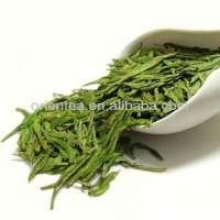 Organic Green Tea loose leaves