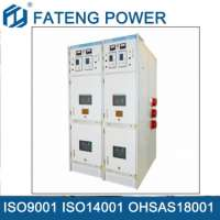 double VCB switchgear Manufacturer