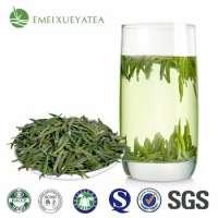 green tea instant tea
