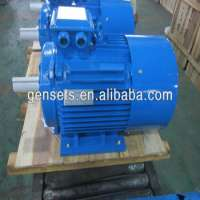 Small AC electric motor single three phase Manufacturer